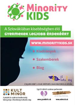 Minority Kids